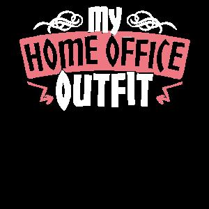 Home Office Outfit Quarantäne Lockdown Geschenk