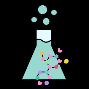 Wissenschaft der Liebe - Mädchen und Wissenschaft