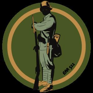 """""""WW1 SOLDIER"""""""