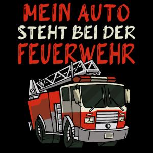 Feuerwehr Kinder Feuerwehrauto Berufswahl Zukunft