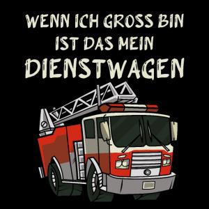 Feuerwehr Feuerwehrwagen Berufswahl Zukunft Auto