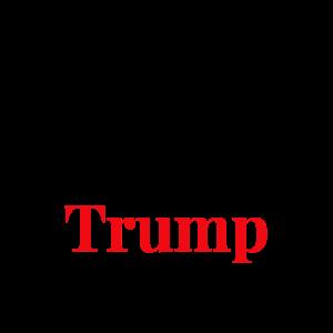 Adios Trump Geschenk T-Shirt