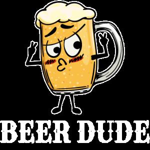Säufer Betrinken Vorglühen Bier Saufen Abfeiern