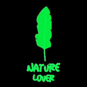 Naturliebhaber Geschenk