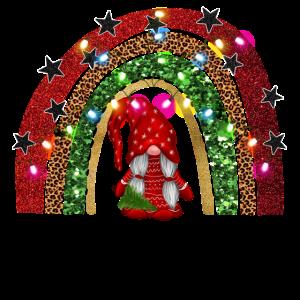 Weihnachtsstimmung Gnome