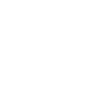 Happy Shark Design Schablonenkunst