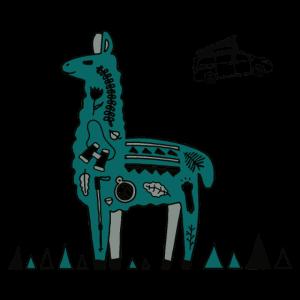 Alpaka Wohnmobil