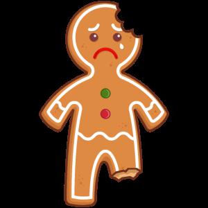 Lebkuchenmann Lebkuchen Mann Gingerbread Mi Mi Mi