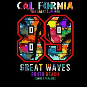 Kalifornien 89