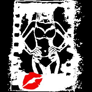 2reborn Moviestar Filmstar sexy Girl Kiss Kuss wh