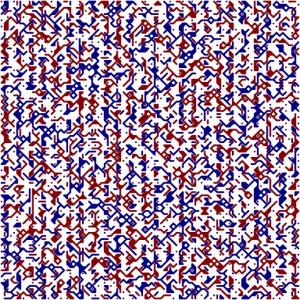 Möbius Runes
