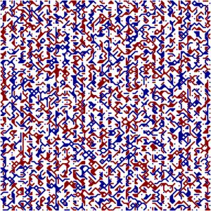 Möbius Runen