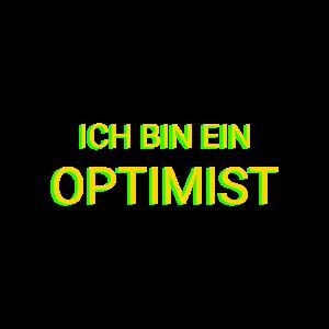 Optimist Positiv