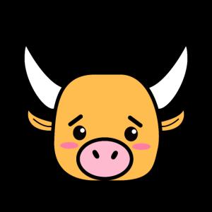 Lustiges Rindfleisch