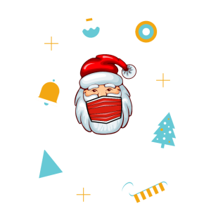 """Corona Christmas"""