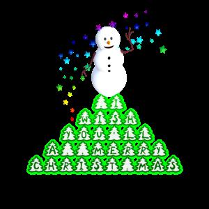 Frohe Weihnachten, Frohe Weihnachten, Frohe Weihnachten