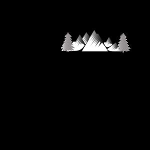 Pocket Mountain Trees Wanderer
