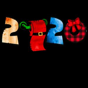 Frohe Weihnachten Quarantäne 2020