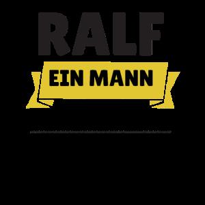 Ralf Mythos