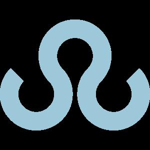 Simple Wave Logo