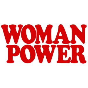 Frauenpower