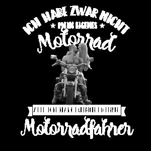 Mein eigener Motorradfahrer - Frauen Tee