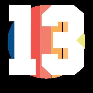 Zahl 13