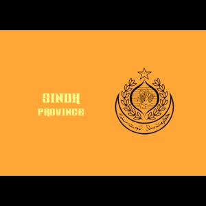 Sindh Province Pakistan