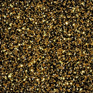 Falscher Gold Glitzer Hintergrund