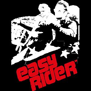 Easy Rider Wyatt Und Billy