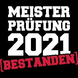 Meister 2021