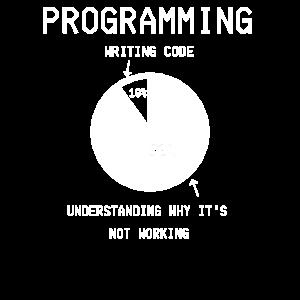 Lustiger Programmierer Spruch
