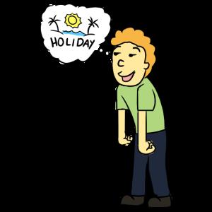 Urlaub Auszeit Ferien Entspannen Chillen Relaxen