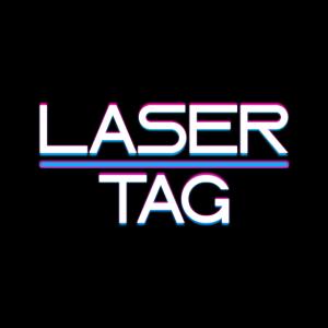 Laser Tag Maske