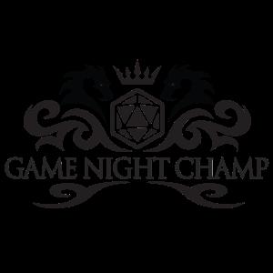 Game Night Champion RPG