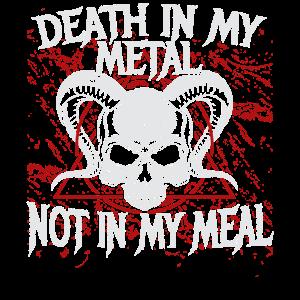 Vegan Metal