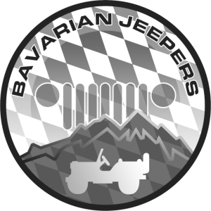Bavarian Jeepers Grey