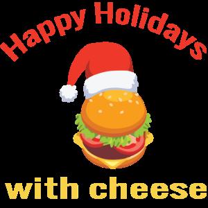 Schöne Ferien mit Käse