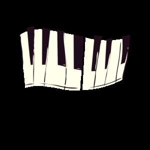 Piano Klavier Tasten Keyboard Pianist Musiker