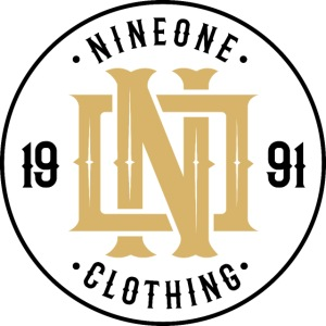 Nineone Monogram NO 02 black