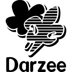 Leidingtrui voor Darzee