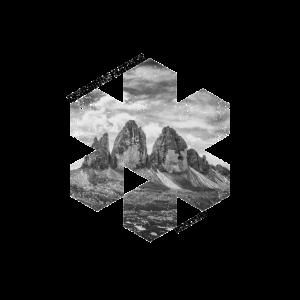 Dolomiten Wandern Natur Abenteuer Geschenk Idee