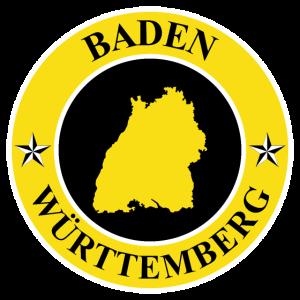 Baden-Württemberg - Wappen
