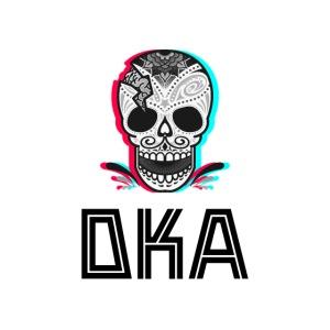 DKA - logo alternatywne