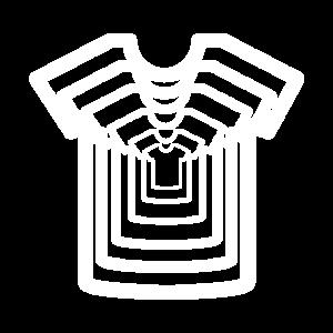 T-Shirt auf dem T-Shirt auf dem T-Shirt ...