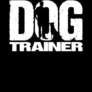 Hundetrainer Hunde Trainer Geschenk Hundeschule