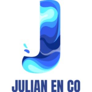 JULIAN EN CO MERCH