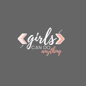 GirlsCanCode Kleidung