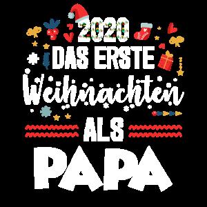 Weihnachten - Papa
