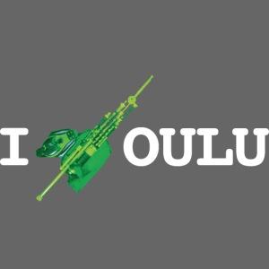 Uilleann Piper Oulu - Classic 2020